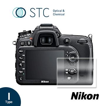 【STC】NikonD72007100專用9H鋼化玻璃保護貼
