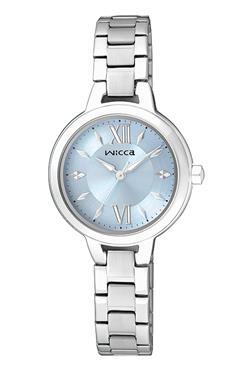 CITIZEN WICCA公主系列錶款/BG3-716-71