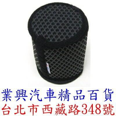 海馬自粘式折疊軟性垃圾桶-黑色 (XNWC-1)