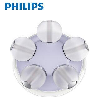 飛利浦PHILIPS淨顏煥采活膚SPA美膚儀-活力按摩滾輪(SC6060)