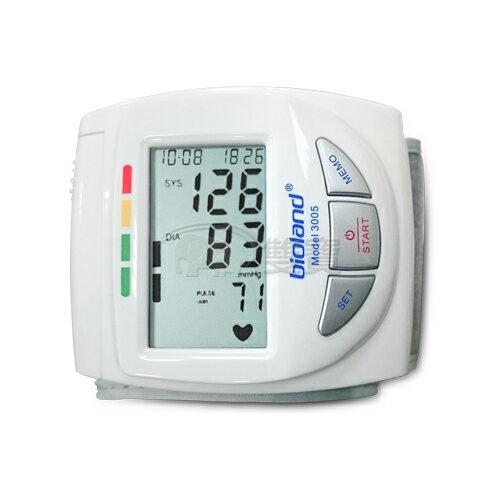 愛奧樂 全自動血壓計 3005 附活動贈品
