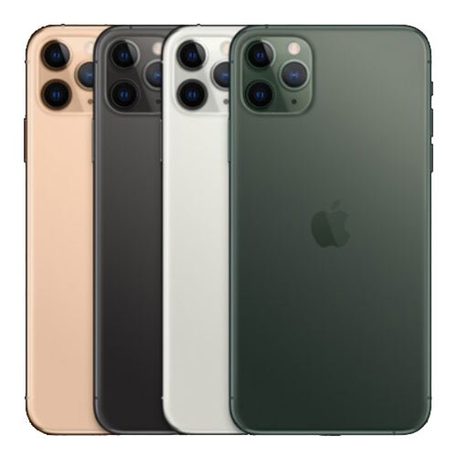 Apple iPhone 11 Pro Max 64GB(灰 / 銀 / 金 / 綠)【預購】依訂單順序陸續出貨【愛買】 - 限時優惠好康折扣