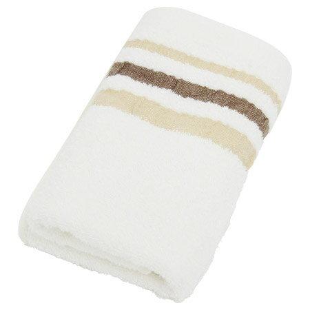 抗菌純棉毛巾 BR 34x80cm NITORI宜得利家居 0