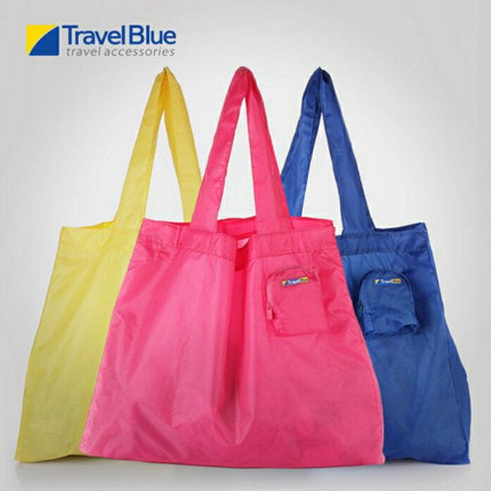 英國藍旅Travelblue 32公升折疊式購物袋 2016