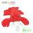 美國【NookUms】安撫奶嘴玩偶/娃娃 - 龍蝦哥 (B12-00241) - 限時優惠好康折扣