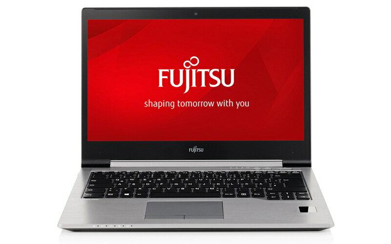 Fujitsu 富士通筆記型電腦 Lifebook U745~PB721