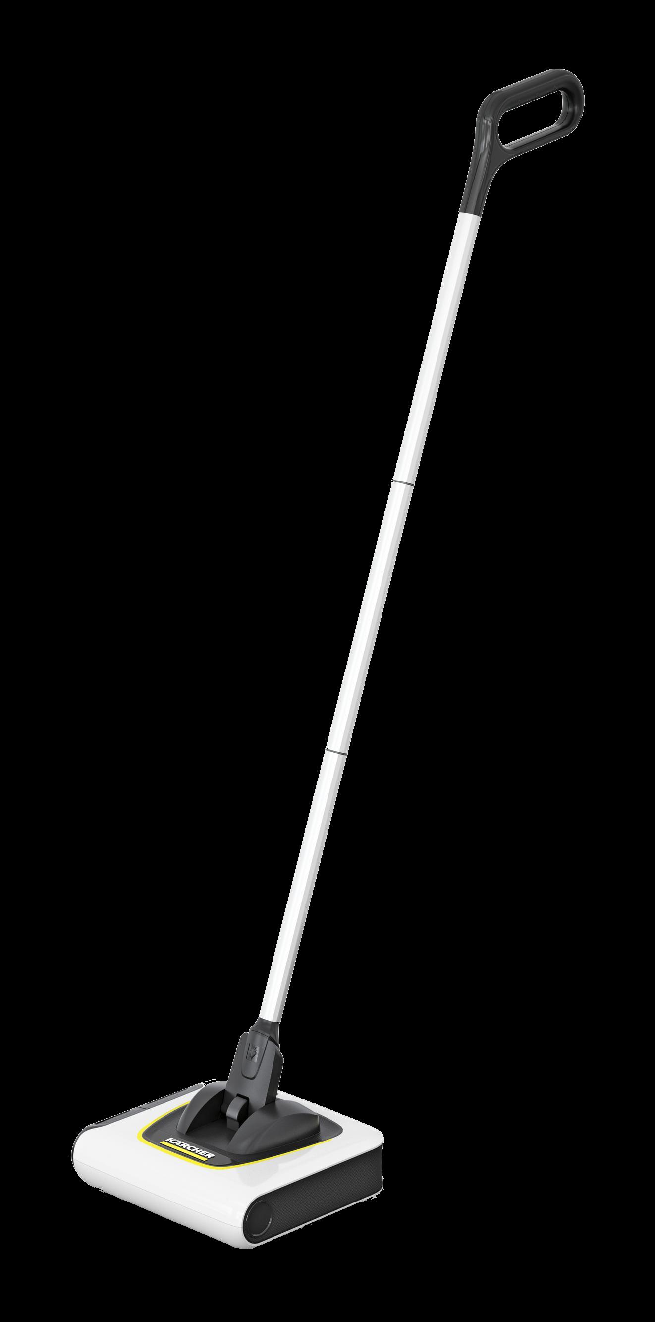 【培芝家電】德國凱馳KARCHER - 無線電動掃地機 KB5 Homeline KB 5