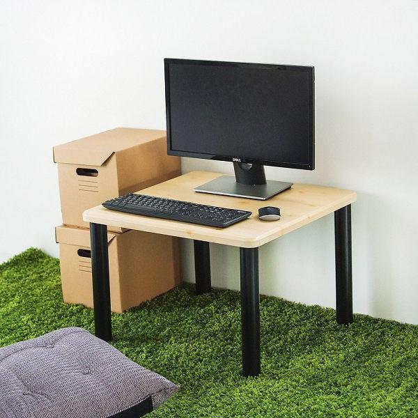 茶几桌  北歐  鄉村風 簡約式方形和室桌 MIT 製 完美主義~I0161~