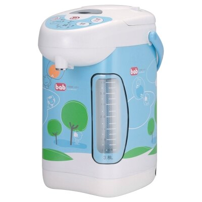 <br/><br/>  『121婦嬰用品館』培寶 五段溫控節能調乳電動熱水瓶<br/><br/>