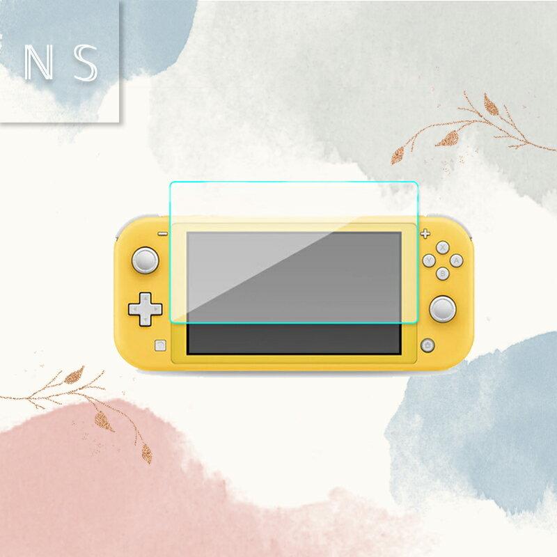 (現貨) Switch 任天堂 switch Mini 9H 高透光 鋼化貼