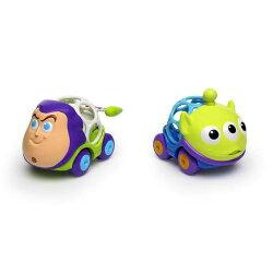 美國 Kids II Oball Disney Baby Toy Story 玩具總動員車車玩具KI10695★衛立兒生活館★