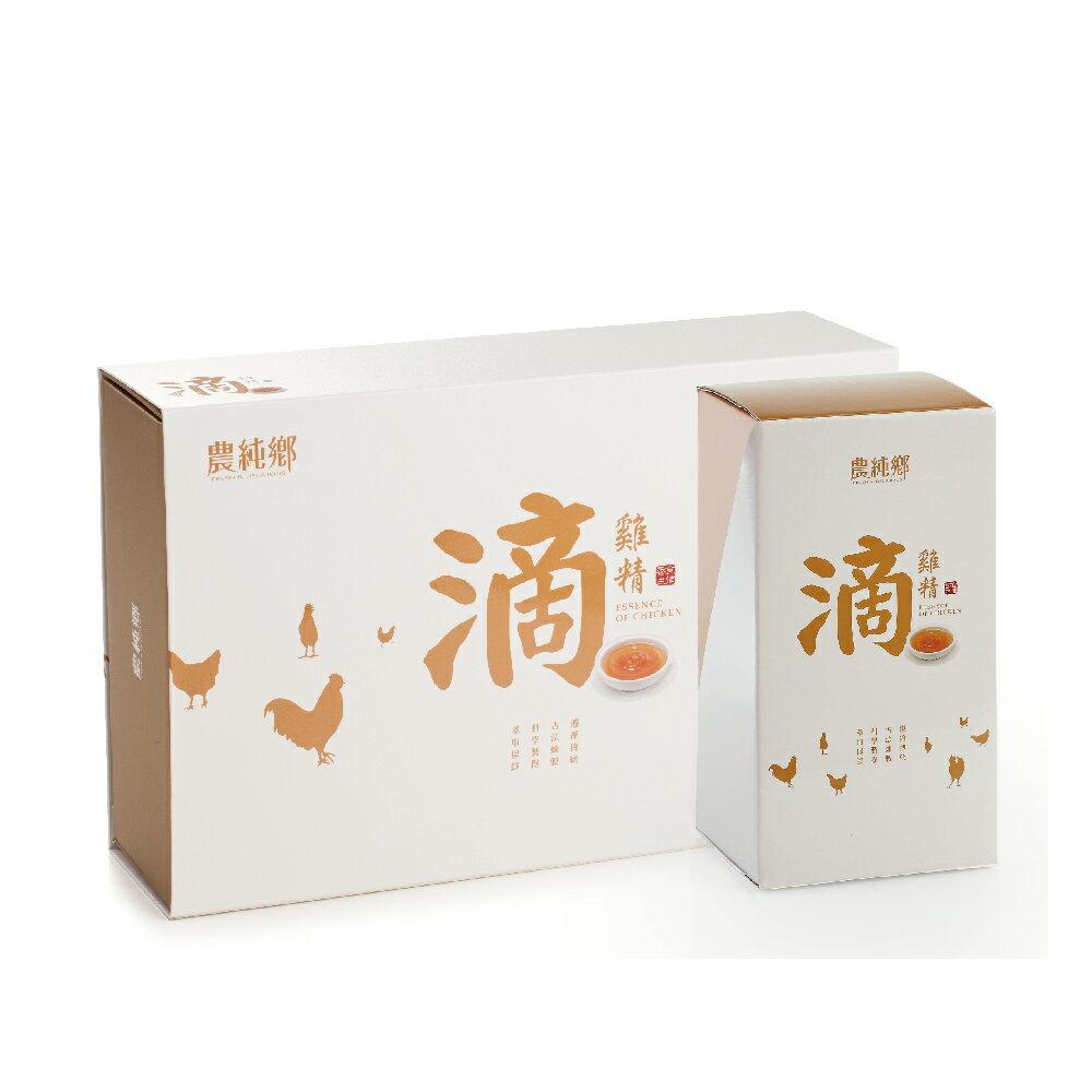 農純鄉 滴雞精 21入/盒