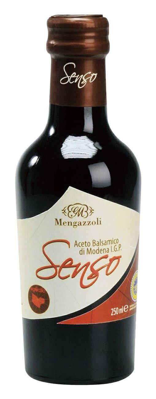 Mengazzoil 蒙加佐力★巴薩米克紅標香醋3年份★【250ml*1瓶】