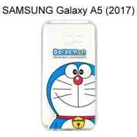 小叮噹週邊商品推薦哆啦A夢空壓氣墊軟殼 [大臉] SAMSUNG Galaxy A5 (2017) A520F 小叮噹【正版授權】