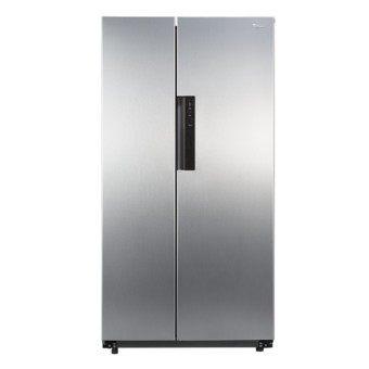 Whirlpool 惠而浦 WHS21G 設計師對開門系列冰箱 (701L)※熱線07-7428010