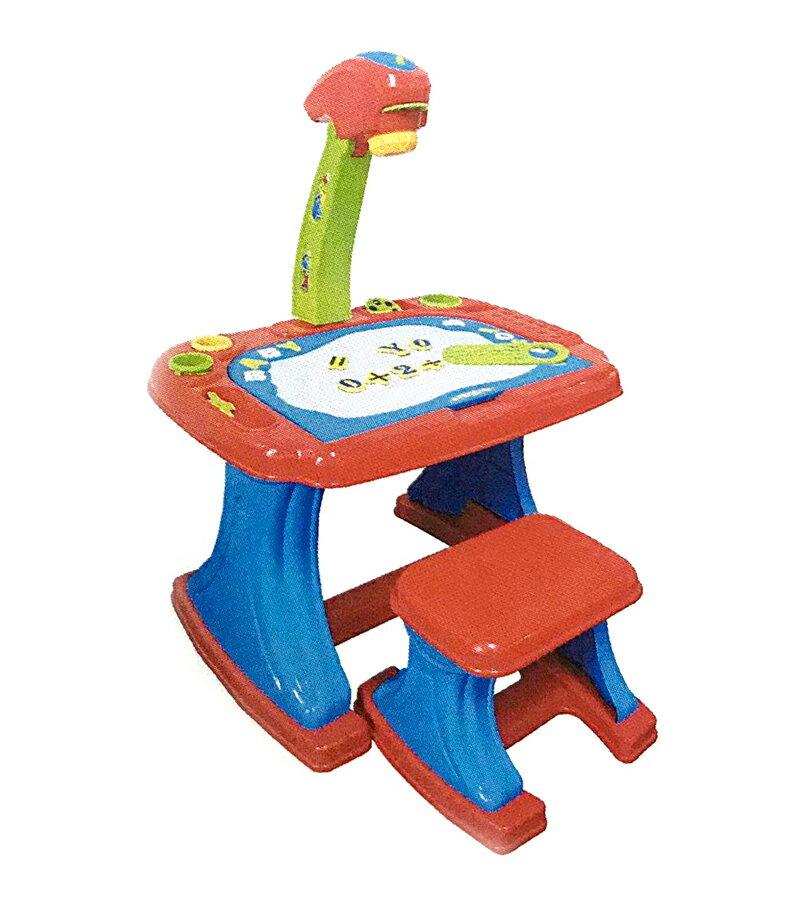 kikimmy 投影遊戲桌K729【德芳保健藥妝】 - 限時優惠好康折扣