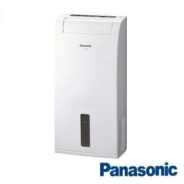 [免運費] Panasonic 國際牌 6公升 節能環保除濕機 F-Y12EM