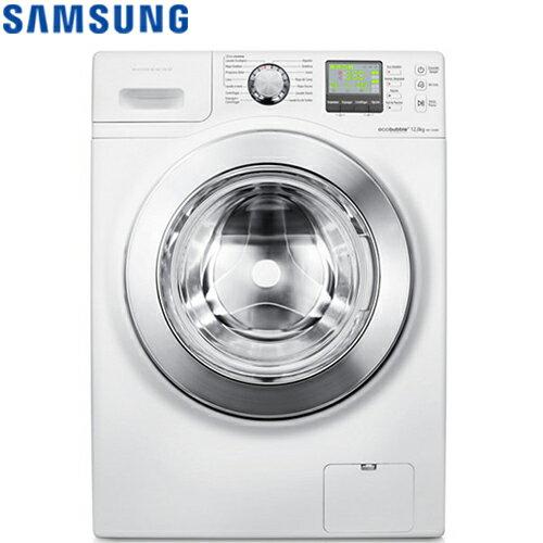 【送全家商品卡$4500】Samsung 三星 WD14F5K5ASW / TW 洗衣機 14KG 滾筒式 雙效威力淨系列 洗脫烘 亮麗白 0