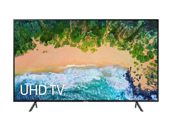 SAMSUNG三星UA49NU7100WXZW4K平面49吋液晶電視