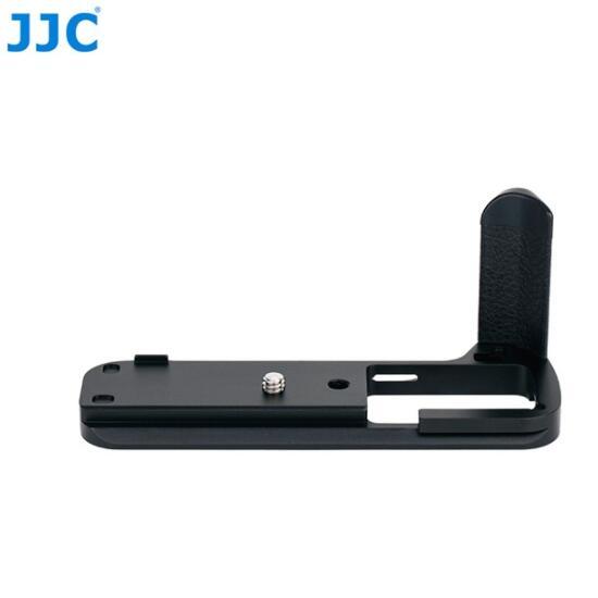 【中壢NOVA-水世界】JJC HG-XT30 相機手柄 金屬手把 L型快拆板 富士 XT30 XT20 XT10