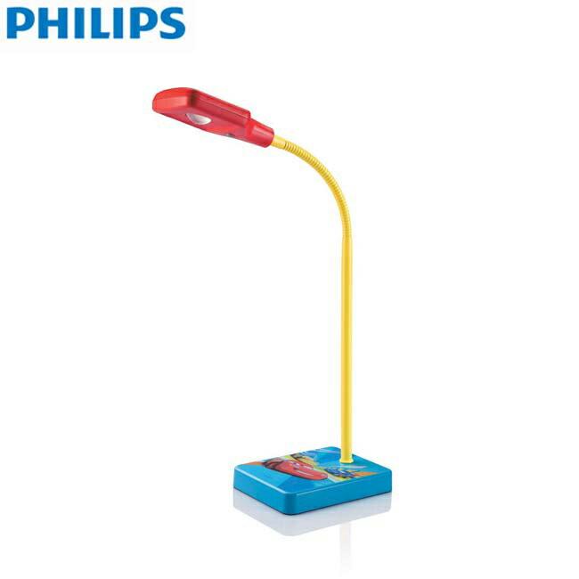 PHILIPS 飛利浦Disney Desklight LED迪士尼檯燈71770-汽車總動員 **免運費**
