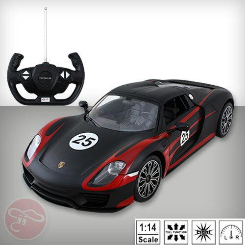 【瑪琍歐玩具】1:14 PORSCHE 918 Spyder Performance遙控車