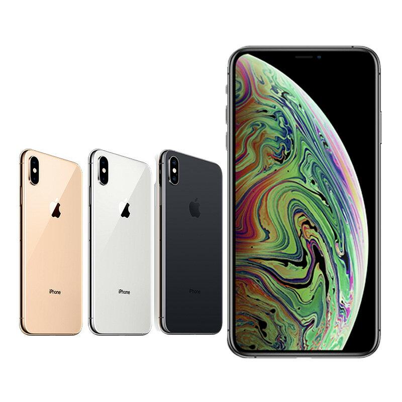 iPhone XS 64G 5.8吋 蘋果 智慧型手機 新iphone 免運費 1