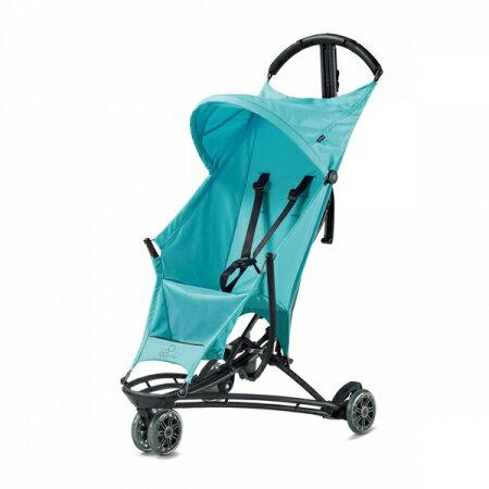 ★衛立兒生活館★Quinny Yezz 超輕量三輪嬰兒推車-Blue Loop