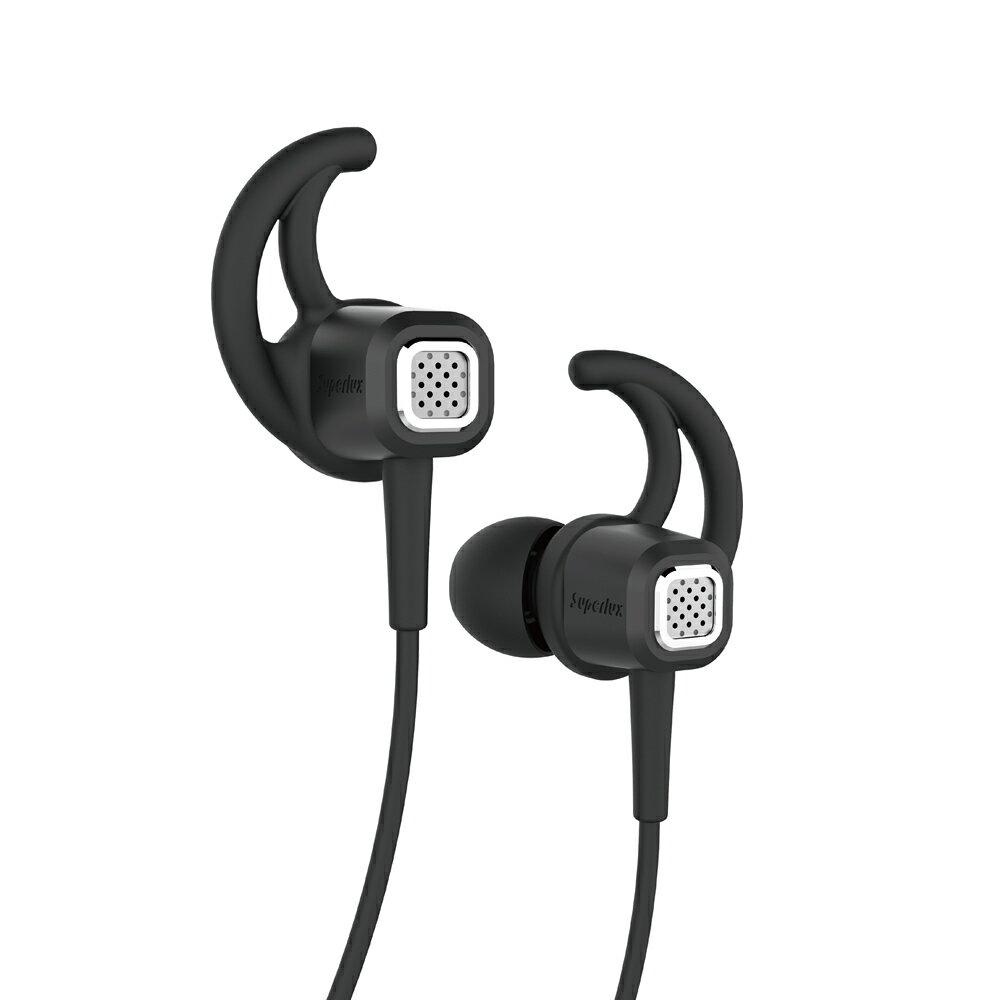 志達電子 HD387 SuperLux HD-387 耳道式運動耳機