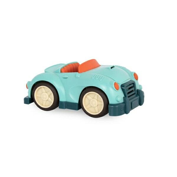【奇買親子購物網】美國B.Toys愛蹓達敞篷車