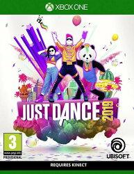 [刷卡價] 預購2018/10/26 XBOX ONE 舞力全開 2019 Just Dance 2019 亞版中文版