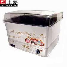 【上豪】SUNHOW 10人份烘碗機《DH-1565》