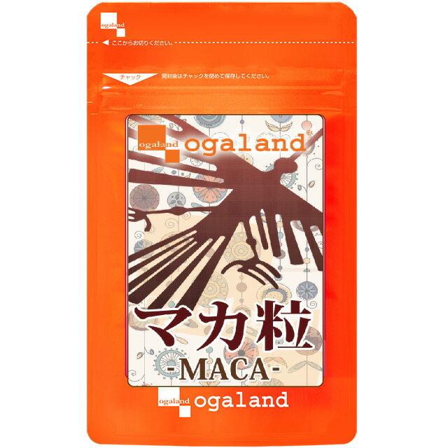 馬卡錠 ☄ 元氣補給 精神旺盛 增強體力【約1個月份】ogaland 0