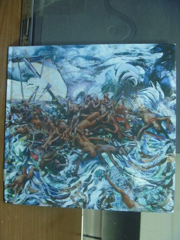 ~書寶 書T7/藝術_PCA~David Lachapelle_The Raft