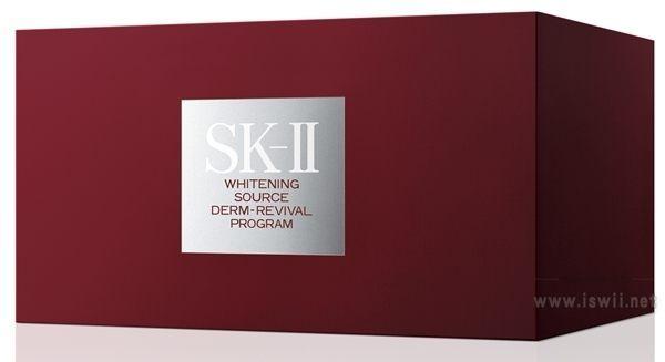SK-II 晶緻煥白瞬效智慧凝面膜組 6片盒裝