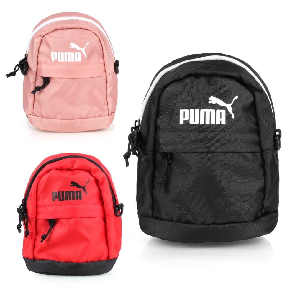 PUMA 基本系列兩用後背包(雙肩包 側背包 肩背包【05481568】≡排汗專家≡