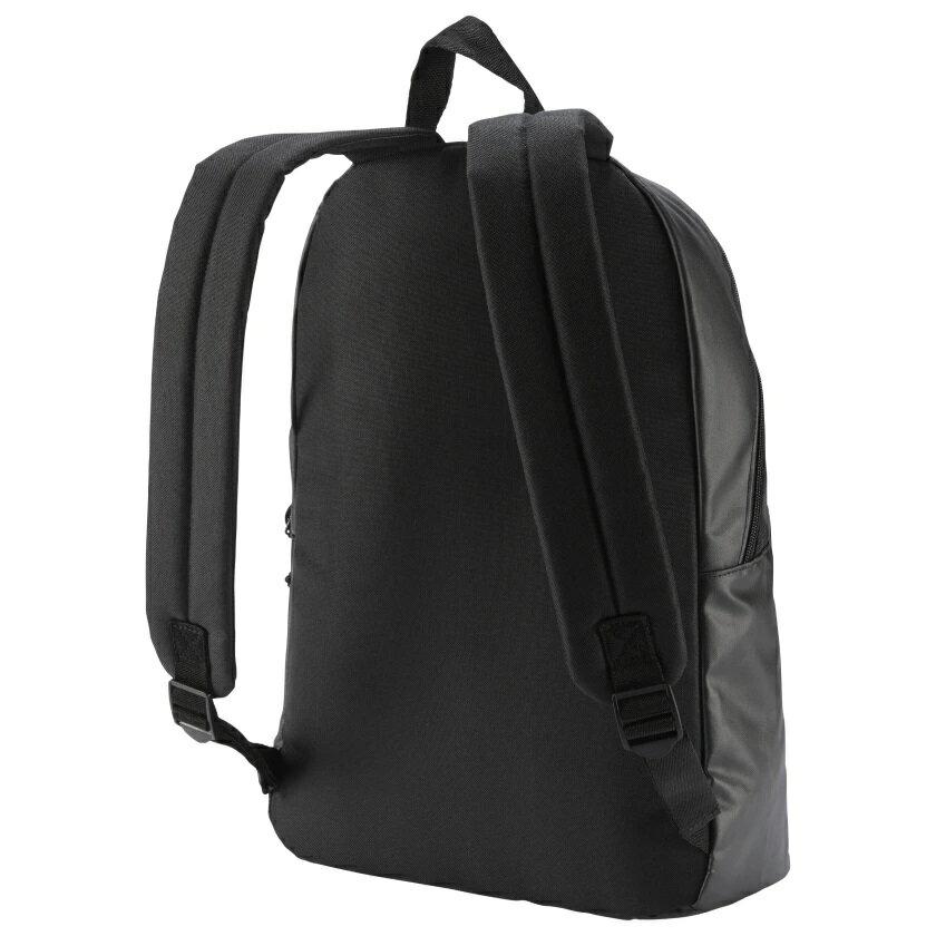 【領券最高折$400】REEBOK CLASSICS CORE 後背包 雙肩 休閒 舒適 黑 【運動世界】 DA1231