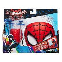 Marvel 玩具與電玩推薦到(卡司 正版現貨) MARVEL 漫威 蜘蛛人 新宇宙 動畫電影 任務扮裝 玩具組 面具就在卡司玩具推薦Marvel 玩具與電玩