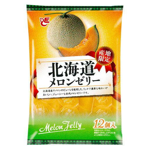《ACE》北海道哈密瓜果凍