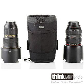 Think Tank ThinkTank 創意坦克 彩宣公司貨 Lens Changer 35 V2.0 鏡頭袋系列 (LC35V2)
