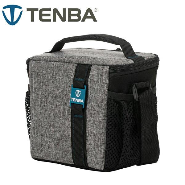 ◎相機專家◎TenbaSkyline7天際線相機包單肩側背包灰色637-602公司貨