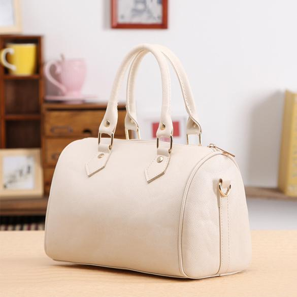 Synthetic Leather Handbag 5