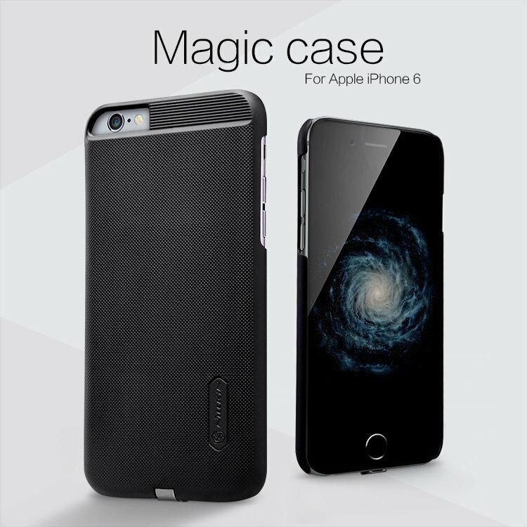 4.7吋 iPhone 6 無線充電背蓋 NILLKIN 耐爾金 Magic Case 能
