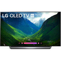 Deals on LG OLED65C8PUA 65-inch OLED 4K HDR Smart TV