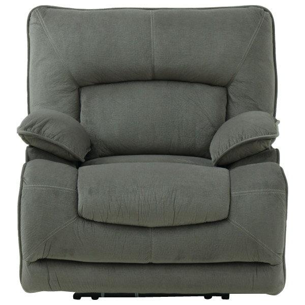 ◎布質1人用電動可躺式沙發 HIT GY NITORI宜得利家居 2