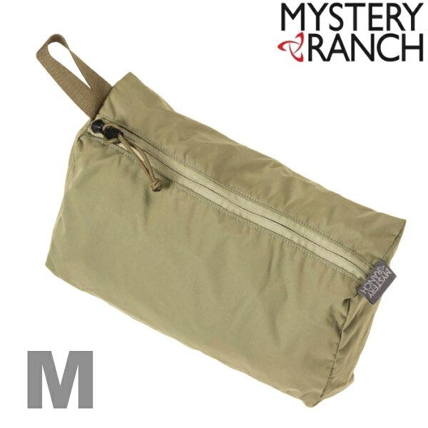 MysteryRanch神秘農場EXZOIDBAGM配件包收納包整理包61122橄欖綠3.5L