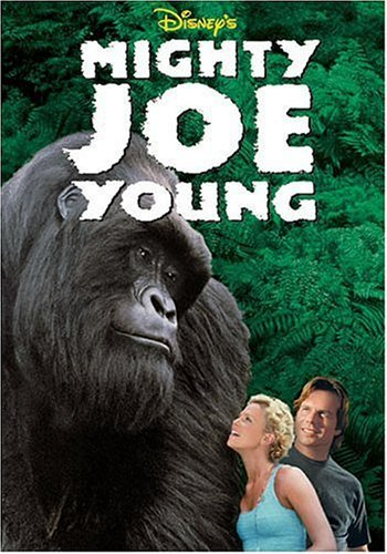 Mighty Joe Young dd6e1fd9d4d88bd4a73e373730e5a86a