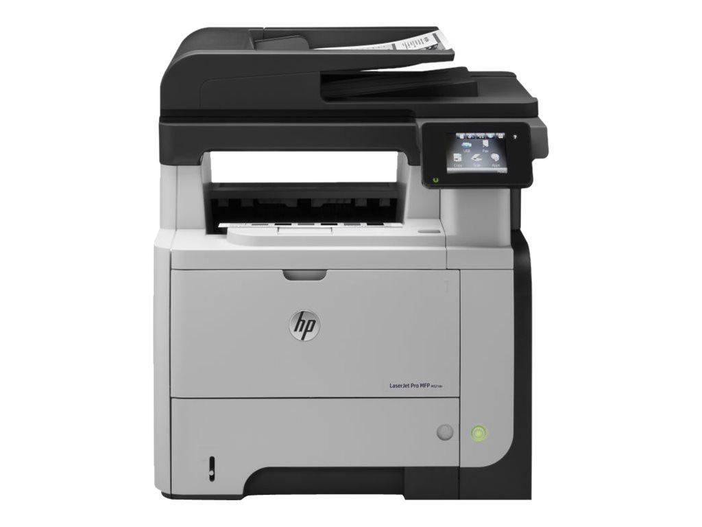 HP LaserJet Pro MFP M521dn  A8P79A