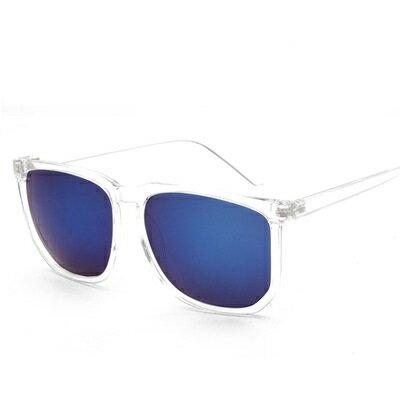 ☆太陽眼鏡偏光墨鏡-正韓潮流帥氣大方男眼鏡 6色73en2【 】【米蘭 】