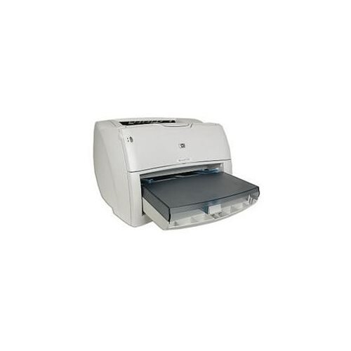 HP LaserJet 1300SE (USB and parallel)